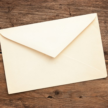 letter mail envelope